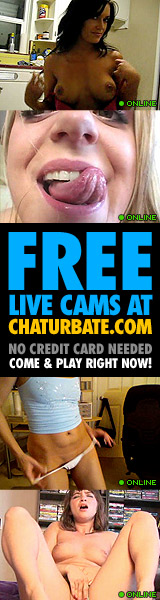 Chaturbate Left 160×600 1